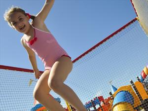 Bagni Arcobaleno | bimba area giochi